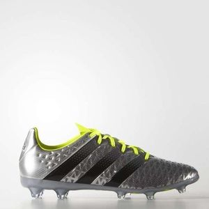 Adidas Men Soccer Cleats | ACE 16.2 Firm Ground